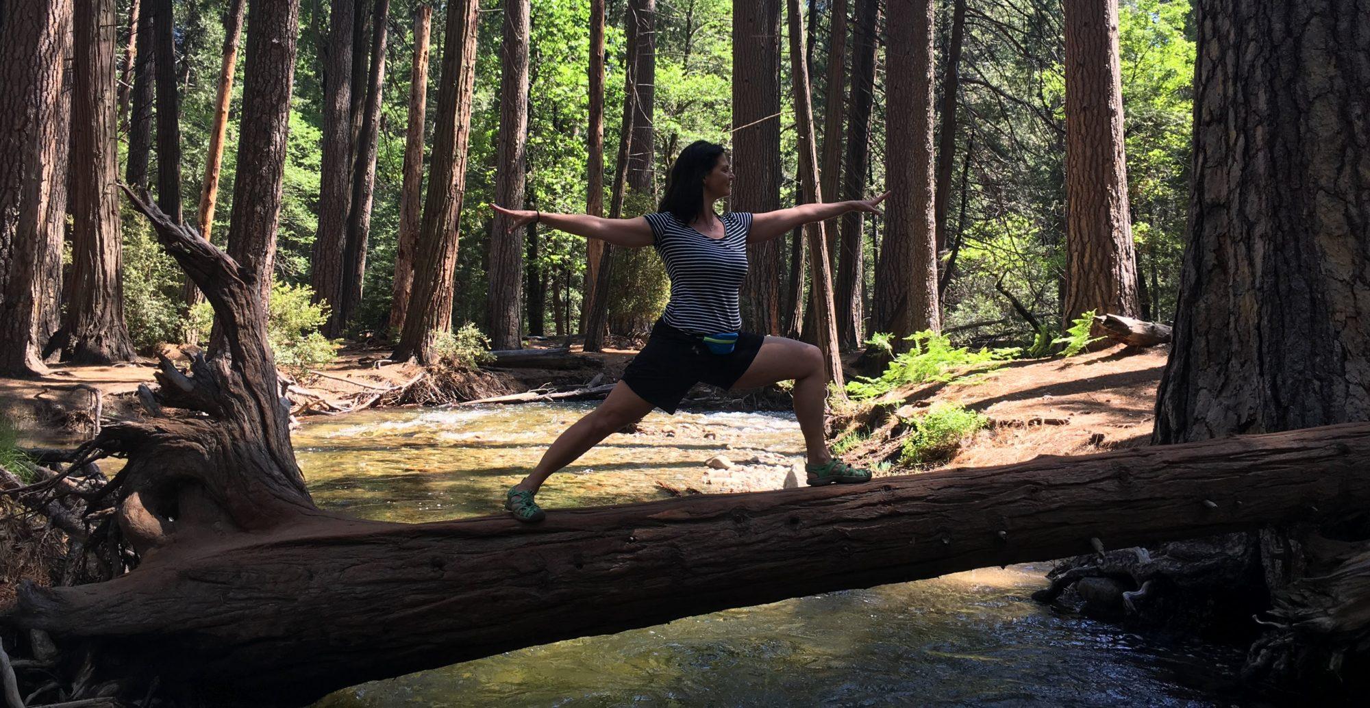 Power Yoga Martina