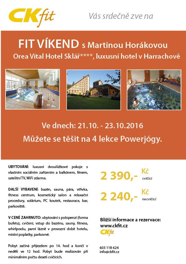 CK FIT_Letak Sklář_Horáková Martina_10 2016